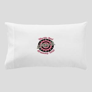 Best Grammy Ever Pillow Case