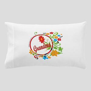 Wonderful Grandma Pillow Case