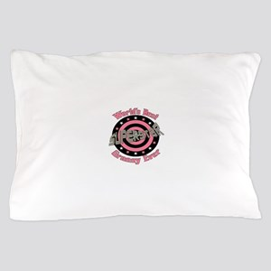 Best Granny Ever Pillow Case