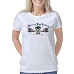 CLA LOGO Women's Classic T-Shirt
