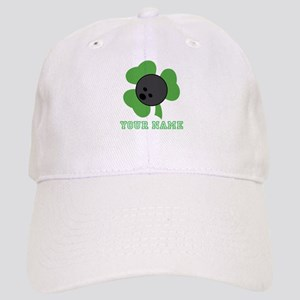 Personalized Irish Bowling Gift Cap