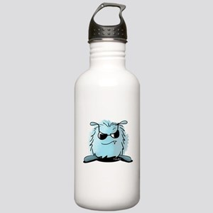 Monster Rock Stainless Water Bottle 1.0L