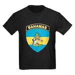 Bahamas Kids Dark T-Shirt