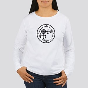 Buer Women's Long Sleeve T-Shirt