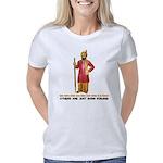 born punjabi Women's Classic T-Shirt