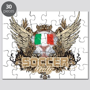 Soccer Italy Puzzle