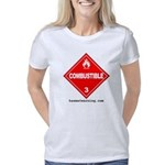 Combustible Women's Classic T-Shirt