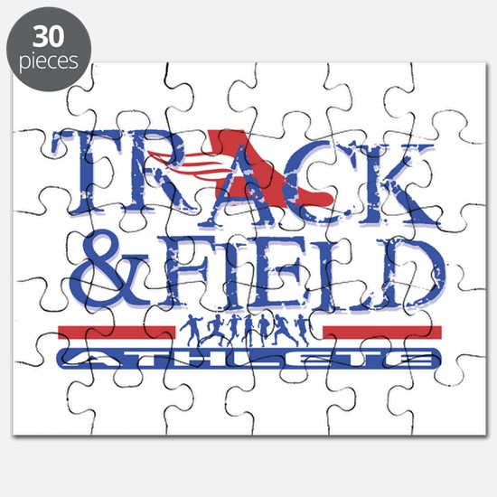 Unique Cross country runner Puzzle