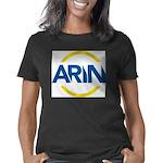 arin logo Women's Classic T-Shirt
