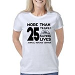 More Than 25 Black Women's Classic T-Shirt