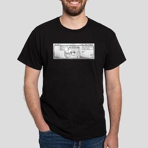 Wizard of Oz Dark T-Shirt
