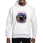 The Bubble Girl Hooded Sweatshirt