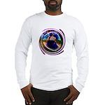 The Bubble Girl Long Sleeve T-Shirt