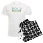 Winning the Future Men's Light Pajamas
