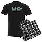 Winning the Future Men's Dark Pajamas