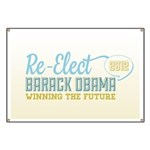 Winning the Future Banner