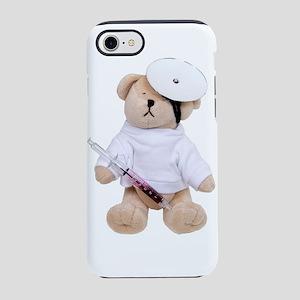 MalePediatricsDoctor100409 iPhone 7 Tough Case