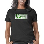 Foraging Texas Know Logo Women's Classic T-Shirt