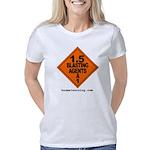 10x10-blasting-agents-1-0 Women's Classic T-Shirt