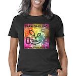 Farm Gals Logo Women's Classic T-Shirt