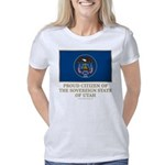 Utah Women's Classic T-Shirt