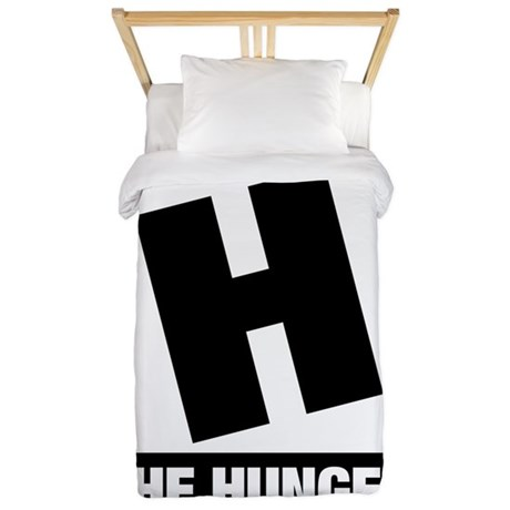 Hunger Games Fan Twin Duvet