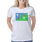 Flag Women's Classic T-Shirt