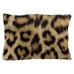 Leopard Print Pillow Case