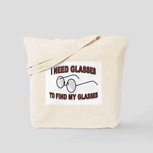 JUST A BLUR Tote Bag