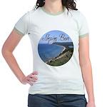 Sleeping BEar Brewing Company Jr. Ringer T-Shirt