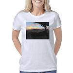 Maui Mountains Women's Classic T-Shirt