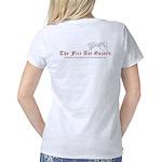fireant6x6_smaller Women's Classic T-Shirt