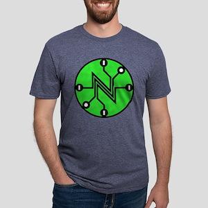 Net Neutrality Mens Tri-blend T-Shirt