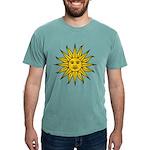 Sun of May Mens Comfort Colors Shirt