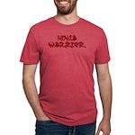 Ninja Warrior Mens Tri-blend T-Shirt