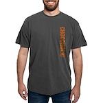 Chocoholic Mens Comfort Color T-Shirts