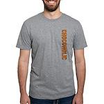 Chocoholic Mens Tri-blend T-Shirts