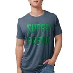Super Freak Mens Tri-blend T-Shirt