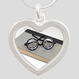 LoveReading100409 copy copy Necklaces