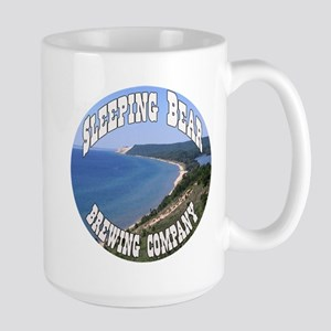 Sleeping Bear Brewing Company Large Mug