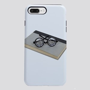 LoveReading100409 copy co iPhone 7 Plus Tough Case