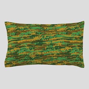 Woodland Gunouflage Pillow Case