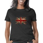 UK Flag Women's Classic T-Shirt