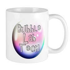 Bubble Lab Tech Mug
