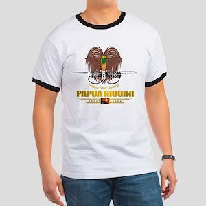 """""""Papua New Guinea COA"""" Ringer T"""