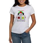Big Eye Thinker Women's T-Shirt