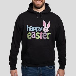 Happy Easter Hoodie (dark)
