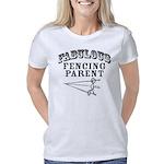 fabulousfencingparent2 Women's Classic T-Shirt