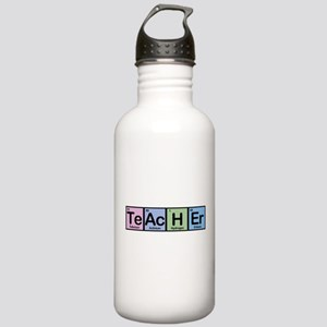 Teacher Elements Stainless Water Bottle 1.0L