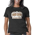 Grand Canyon National Park Women's Classic T-Shirt